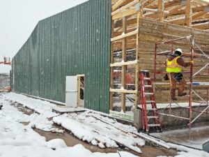 Kaski Inc: Top Commercial General Contractors in Duluth, MN