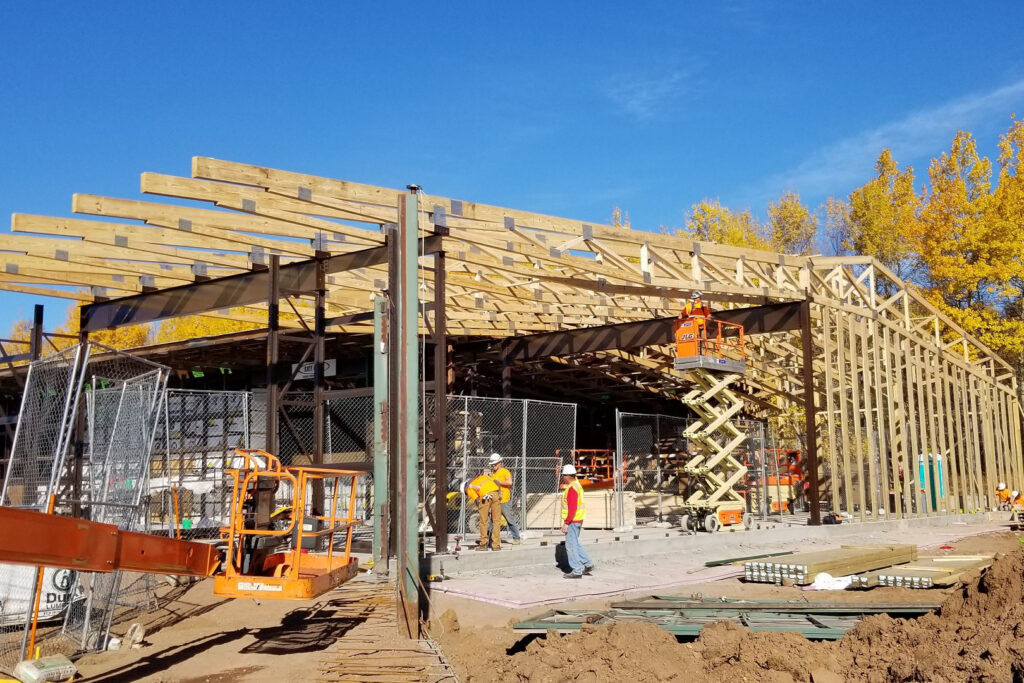 Kaski Inc: commercial carpentry contractors in Duluth, MN