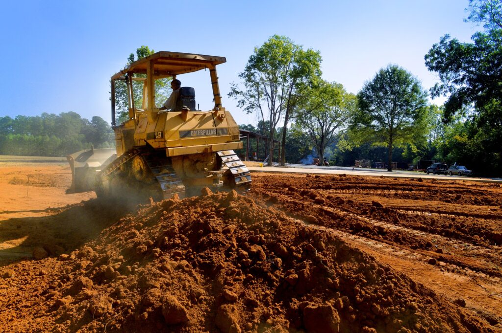 Kaski Inc: commercial excavating contractors in Duluth, MN